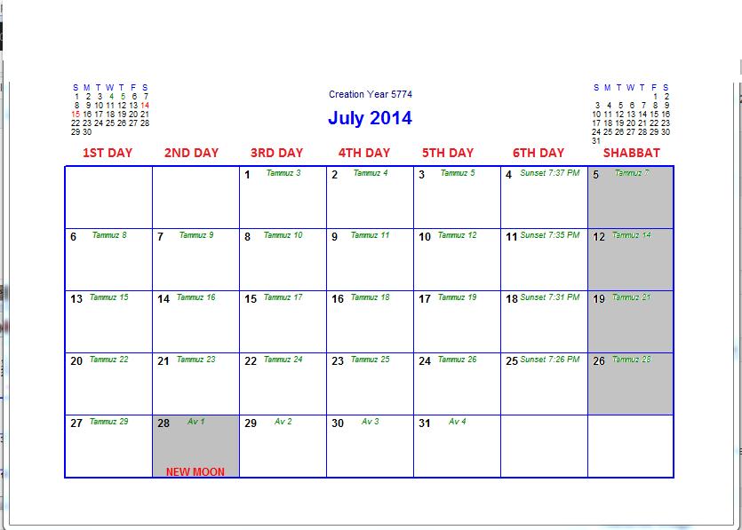 July 2K4